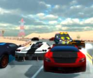 Игры гонки:Супер скоростной гонщик