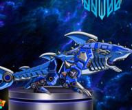 Трансформеры:Робот-трансформер Акула