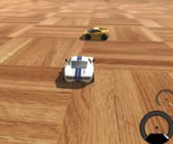 Игры гонки:Металллолом 3д 2