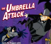 Бэтмен игры:Бэтмен против Пингвина 2