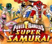 Могучие рейнджеры самураи:Рейнджеры Супер Самураи