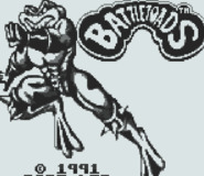 Battletoads:Battletoads GameBoy