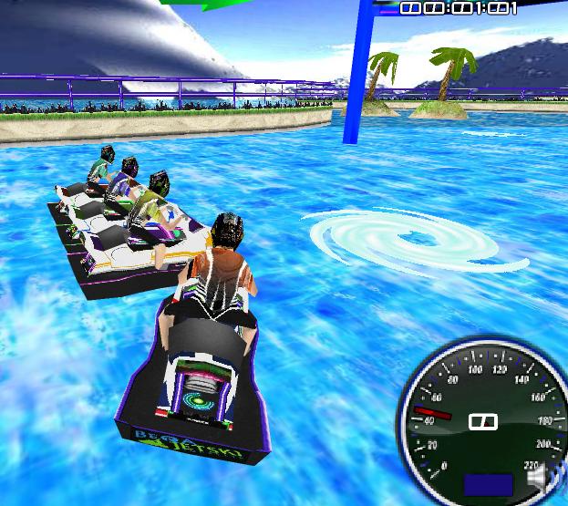 Приложения в Google Play – Водный мотоцикл …