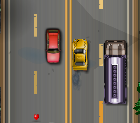 Grand Theft Auto (серия игр) — Википедия
