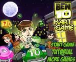 Бен 10:Бен 10 гонки на карте