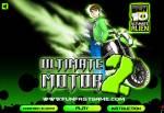 Бен 10:Бен 10 гонки на мотоцикле 2