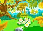 Игры Даша путешественница:Даша путешественница и лис
