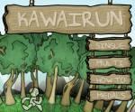 На двоих:Kawairun