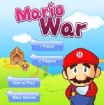 На двоих:Марио
