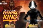 Аватар игры:Аанг и Король Феникс