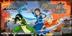 Аватар игры:Побег из огненного плена