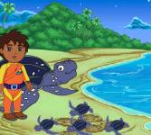 Диего:Спасатель животных