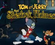 Том и джерри:Том и Джерри и Шерлок Холмс