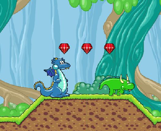 дракоша играть онлайн