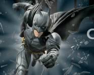 Бэтмен игры:Темный рыцарь: Возрождение легенды
