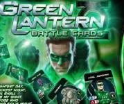 Зеленый фонарь:Боевые карты