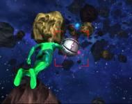 Зеленый фонарь:Зеленый Фонарь 2