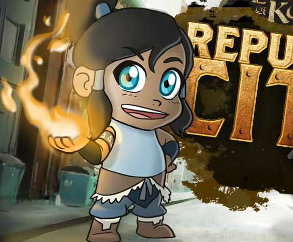 ... Играть в Аватар игры - Avatar Korra Republic city run: igri7.ru/stuff/avatar_aang_igry/avatar_korra_beg_po_gorodu/13-1-0-2494