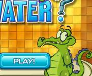 Крокодил Свомпи