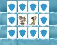 Ледниковый период:Тренировка памяти