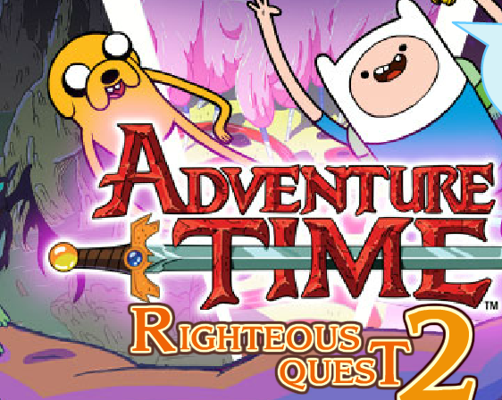 Прыгун Финн | Игры Время приключений | Cartoon Network