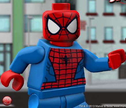 Играть игру флеш человек паук