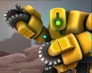 Майнкрафт:Робот копатель