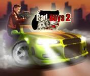 ГТА:Grand Theft Auto 2