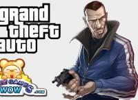 ГТА:Grand Theft Auto