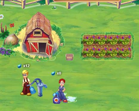 скачать игру ферма крафт - фото 4
