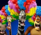 Мадагаскар игры:Мадагаскар 3 Гонки по Европе