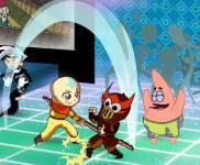 Аватар игры:Разборки на танцполе