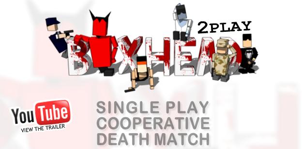 Игры Зомби на двоих – играть онлайн бесплатно!