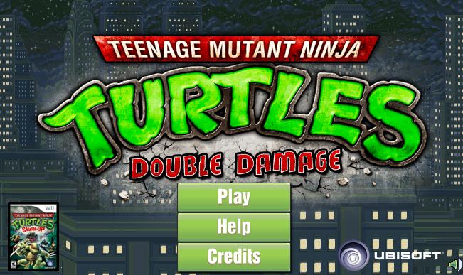 черепашки ниндзя игры онлайн бесплатно играть