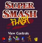 Соник:Super Smash Flash