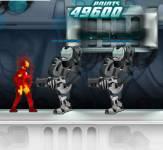 Железный человек:Восстание машин