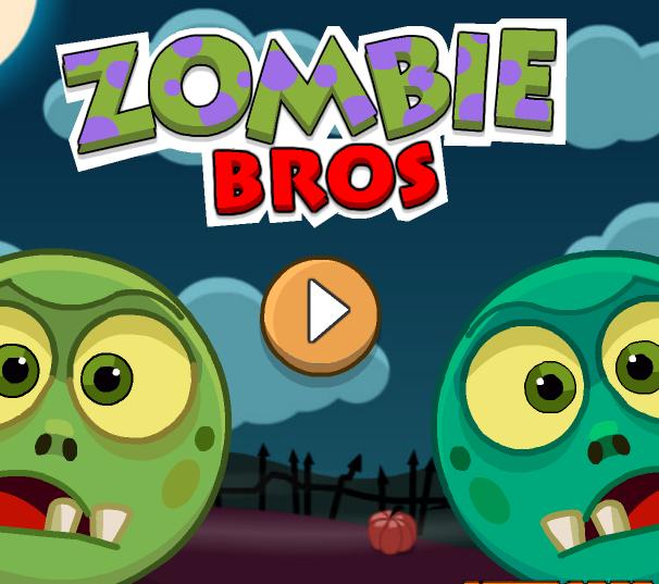 игра на двоих покемоны против зомби