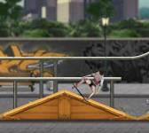 Кататься на скейте 2