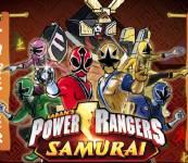 Могучие рейнджеры самураи:Рейнджеры Самураи на двоих