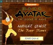Аватар игры:Амулест квест