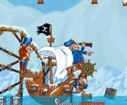 Северное сокровище пиратов