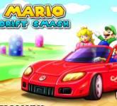 Игры Марио:Марио дрифт