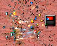 Майнкрафт:Кубические войны