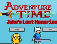 Время приключений:Восьмибитное приключение