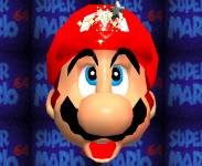 Игры Марио:Супер Марио 64