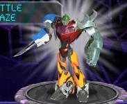 Трансформеры:Трансформеры Прайм: Создай своего робота