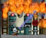 Потуши пожар