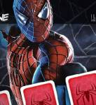 Человек паук:Найди совпадения