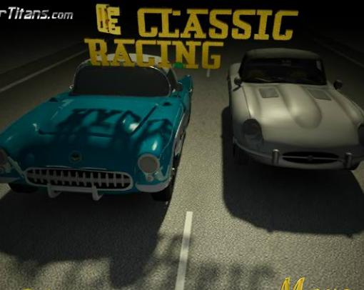 Классические 3d гонки
