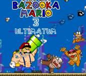 Игры Марио:Супер Марио базука 3
